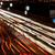 phares · queue · lumières · autoroute · nuit · voiture - photo stock © sailorr