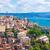 híres · torony · Isztambul · utazás · építészet · panoráma - stock fotó © sailorr