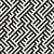 vetor · sem · costura · labirinto · diagonal · linha · geométrico - foto stock © samolevsky