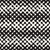 zwart · wit · horizontaal · mozaiek · ontwerp · witte · achtergronden - stockfoto © samolevsky