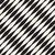 vektör · siyah · beyaz · zikzak · hatları · geometrik · desen - stok fotoğraf © samolevsky