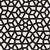 вектора · бесшовный · черно · белые · геометрический · сетке · шаблон - Сток-фото © samolevsky