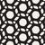 vetor · sem · costura · preto · e · branco · favo · de · mel · grade · padrão · geométrico - foto stock © samolevsky