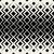 vetor · sem · costura · preto · e · branco · linhas · padrão · abstrato - foto stock © samolevsky