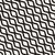 vektör · siyah · beyaz · dalgalı · hatları · model - stok fotoğraf © samolevsky