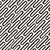 hand drawn line lattice vector seamless black and white pattern stock photo © samolevsky