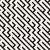 迷路 · 行 · ベクトル · シームレス · 黒白 · パターン - ストックフォト © Samolevsky