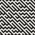 Vector Seamless Jumble ZigZag Lines Diagonal Geometric Pattern stock photo © Samolevsky