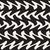 vektor · végtelenített · feketefehér · kézzel · rajzolt · függőleges · hullámos - stock fotó © samolevsky