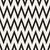 vettore · senza · soluzione · di · continuità · bianco · nero · zig-zag · orizzontale · linee - foto d'archivio © samolevsky