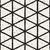 vetor · sem · costura · mão · pintado · linha · geométrico - foto stock © samolevsky