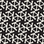vector seamless rounded line hexagonal triangle spiral pattern stock photo © samolevsky