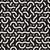 vector seamless rounded lines memphis jumble pattern stock photo © samolevsky