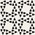 vektör · siyah · beyaz · geometrik · desen · soyut · dizayn - stok fotoğraf © Samolevsky