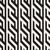 moderno · texture · in · bianco · e · nero · geometrica - foto d'archivio © samolevsky