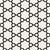 vetor · sem · costura · preto · e · branco · geométrico · grade · padrão - foto stock © samolevsky