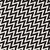 vektör · siyah · beyaz · zikzak · diyagonal · hatları - stok fotoğraf © Samolevsky