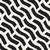 vector seamless diagonal lines grungy pattern stock photo © samolevsky