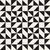 монохромный · треугольник · вектора · черный - Сток-фото © samolevsky