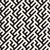vector seamless black and white maze lines pattern stock photo © samolevsky