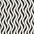 Vector Seamless Black and White Hand Drawn Vertical Wavy Lines Pattern stock photo © Samolevsky