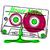 カセット · 金属 · リニア · ベクトル · グラフィックス · オーディオ - ストックフォト © samorodinov