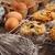 изюм · Cookie · салфетку - Сток-фото © sandralise