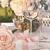 piccolo · regalo · piatto · ricevimento · di · nozze · candy · matrimonio - foto d'archivio © sandralise