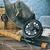 лет · рыбалки · оборудование · озеро · палуба · красивой - Сток-фото © sandralise