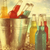gyümölcs · italok · válogatás · szemüveg · színes · üveg - stock fotó © sandralise