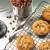 chocolade · chip · cookies · koeling · rack · vers - stockfoto © sandralise