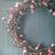 printemps · couronne · fleurs · suspendu · crochet - photo stock © sandralise