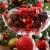 декоративный · красный · мяча · украшения · рождественская · елка · изолированный - Сток-фото © sandralise