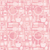 vintage vector seamless pattern background with various cosmetic objects 2 stock photo © sanjanovakovic