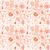 hand drawn fruit seamless pattern background 1 stock photo © sanjanovakovic