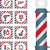 barbero · peluquero · negocios · signo - foto stock © sanjanovakovic