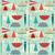 傘 · パターン · 子供 · 空 - ストックフォト © sanjanovakovic