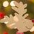 ren · geyiği · hediyeler · ağaç · kar · hediye - stok fotoğraf © saphira