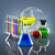 Chemical laboratory stock photo © Saracin