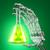 radioativo · materiais · laboratório · líquido · robô - foto stock © Saracin