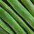 fresh green runner beans background stock photo © sarahdoow