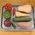 warzyw · taca · gotowy · czerwony · zielone - zdjęcia stock © sarahdoow