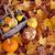 zielone · pomarańczowy · żółty · dekoracyjny · koszyka · rustykalny - zdjęcia stock © sarahdoow