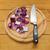posiekane · nóż · deska · do · krojenia · ostry · kuchnia - zdjęcia stock © sarahdoow