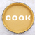 flan tin lined with shortcrust pastry   cook text stock photo © sarahdoow