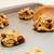 Cookie dough being spooned onto baking sheet stock photo © sarahdoow