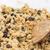 chocolate · lasca · bolinhos · manteiga · de · amendoim · fora - foto stock © sarahdoow