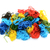 naaien · kleurrijk · mode · achtergrond · weefsel · witte - stockfoto © sarahdoow