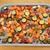 warzyw · taca · cukinia · batat - zdjęcia stock © sarahdoow