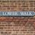 通り · 歴史的 · 道路標識 · 壁 · 建物 · にログイン - ストックフォト © sarahdoow